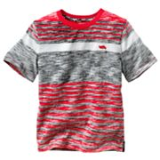 Tony Hawk Reverse Striped Tee - Boys 4-7x