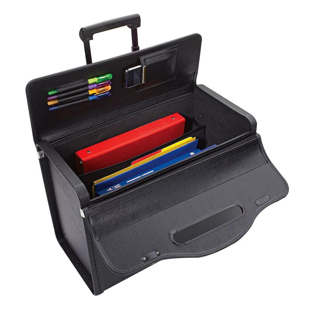 Solo Classic Wheeled Business Case