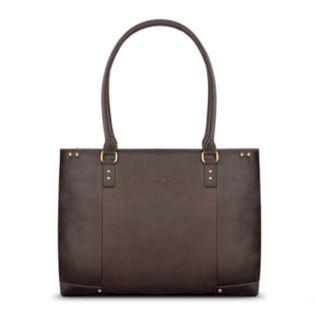 Solo Vintage Laptop Overnight Travel Bag
