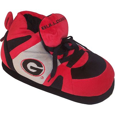 Georgia Bulldogs Slippers - Men