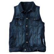 Rock and Republic Denim Vest - Boys 8-20