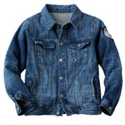 Rock and Republic Denim Jacket - Boys 8-20