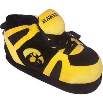 Men's Iowa Hawkeyes Slippers