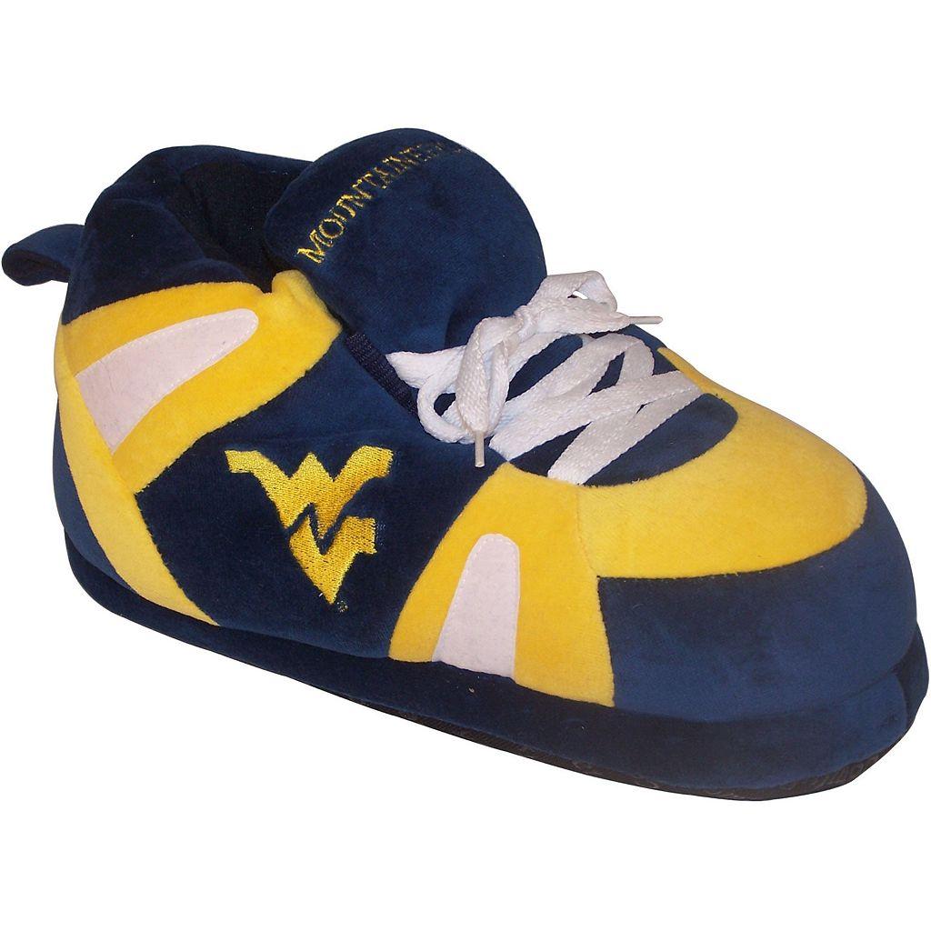 Men's West Virginia Mountaineers Slippers
