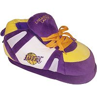 Men's Los Angeles Lakers Slippers