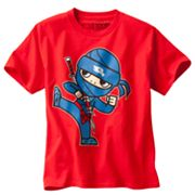 Tony Hawk Ninja Tee - Boys 8-20