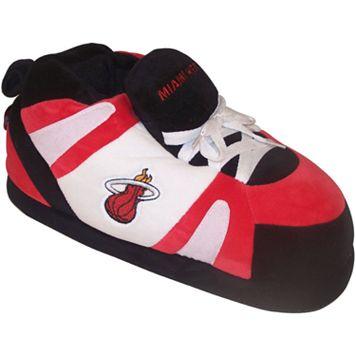 Men's Miami Heat Slippers