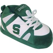 Michigan State Spartans Slippers - Men