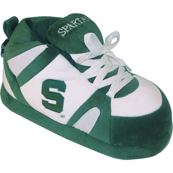 Men's Michigan State Spartans Slippers