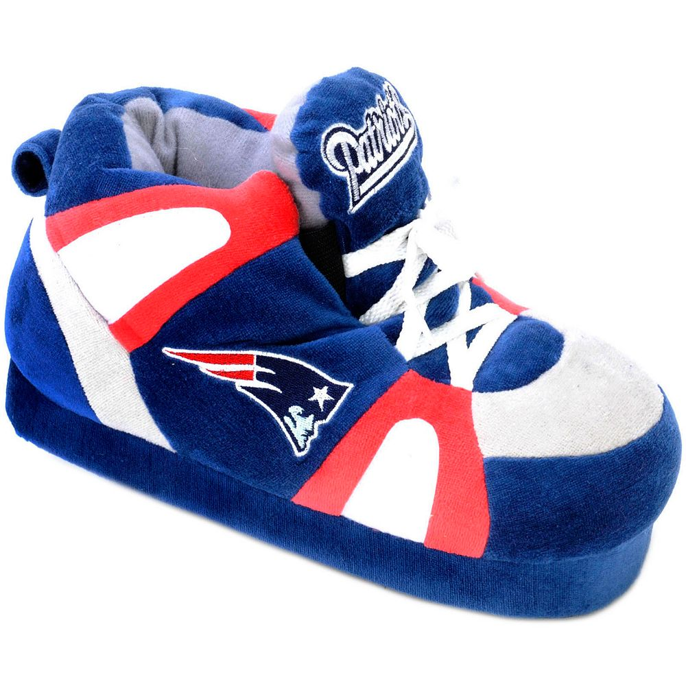 Men's New England Patriots Slippers
