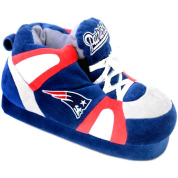Men's New England Patriots Slippers
