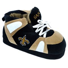 Men's New Orleans Saints Slippers