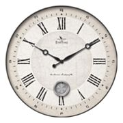Adair Wall Clock