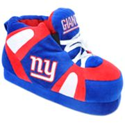 New York Giants Slippers
