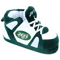 Men's New York Jets Slippers