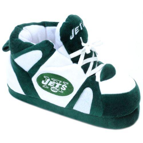 New York Jets Slippers - Men