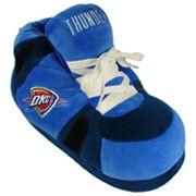 Men's Oklahoma City Thunder Slippers