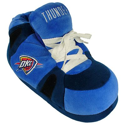 Oklahoma City Thunder Slippers - Men