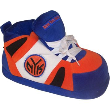 Men's New York Knicks Slippers