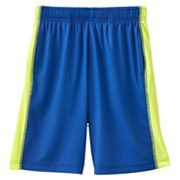 Tek Gear Printed Embossed Shorts - Boys 8-20 Husky
