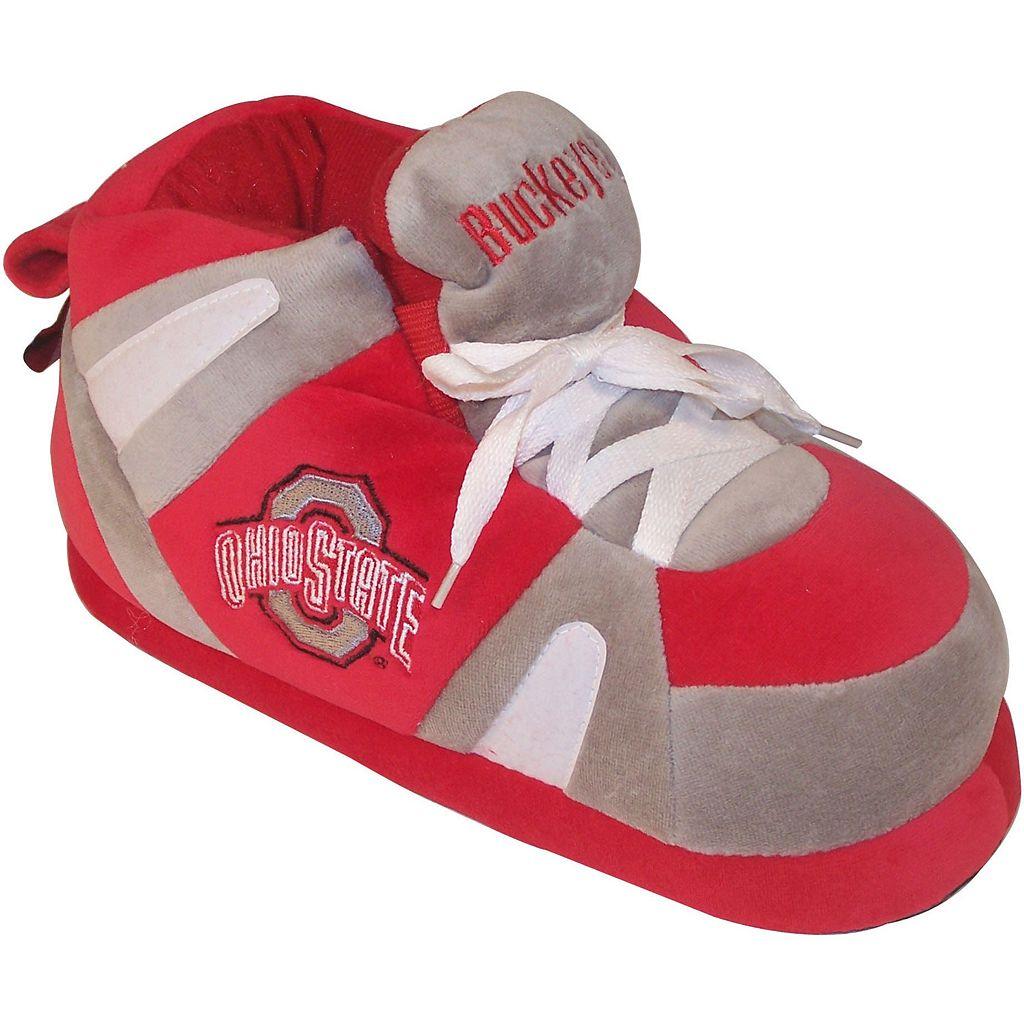 Men's Ohio State Buckeyes Slippers