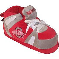 Men's Ohio State Buckeyes Slippers