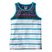 Tony Hawk Bold Striped Tank - Boys 4-7x