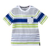 Tony Hawk Striped Vista Tee - Boys 4-7x