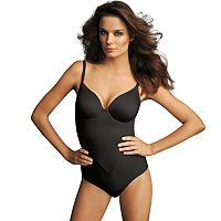 Maidenform Shapewear Comfort Devotion Extra-Coverage Body Shaper 1056 - Women's