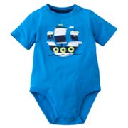 Jumping Beans Ship Bodysuit - Baby
