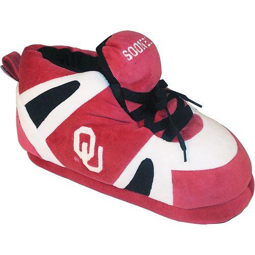 Men's Oklahoma Sooners Slippers