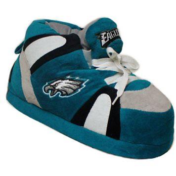 Men's Philadelphia Eagles Slippers