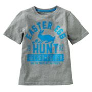 Jumping Beans Easter Egg Hunt Tee - Boys 4-7x