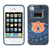 iFanatic Auburn Tigers iPhone 4/4S Bottle Opener Hard Case
