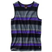 Tony Hawk Striped Tank Top - Boys 8-20