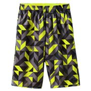 Tony Hawk Reversible Mesh Shorts - Boys 4-7x