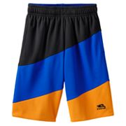 Tony Hawk Reversible Colorblock Shorts - Boys 4-7x