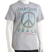 John Lennon Imagine Tee - Men