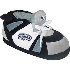 Men's San Antonio Spurs Slippers