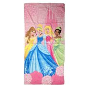 Disney Princess Timeless Beach Towel