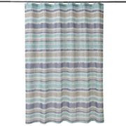 SONOMA life + style Berkley Fabric Shower Curtain