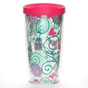 Tervis Vine and Heart 16-oz. Tumbler