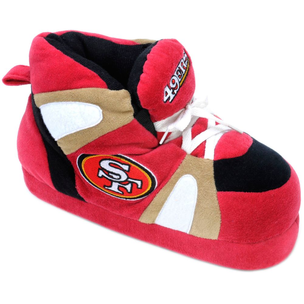 Adult San Francisco 49ers ... Slippers