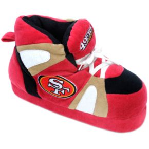 Adult San Francisco 49ers Slippers