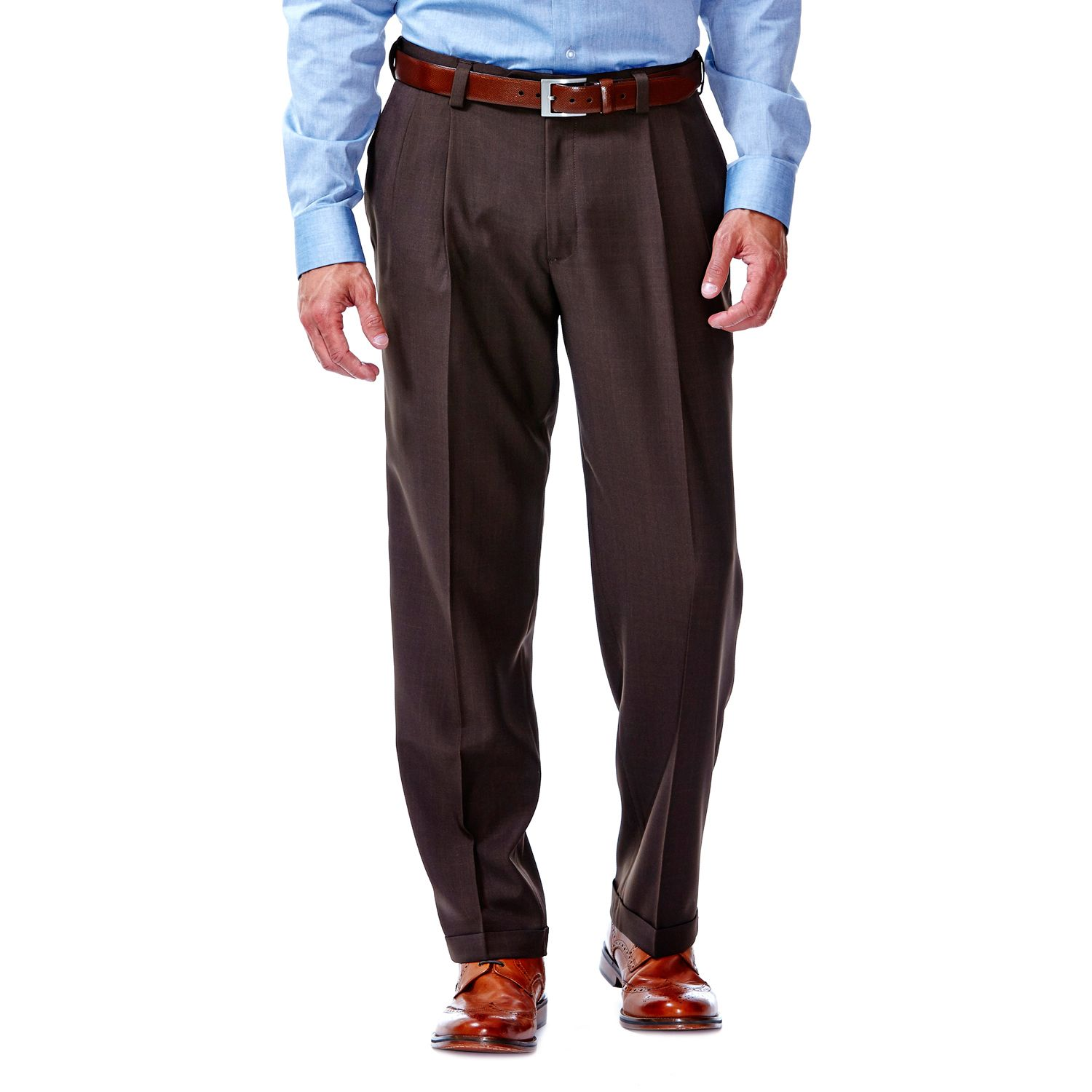 Pleated Mens Dress Pants whZLmvyi