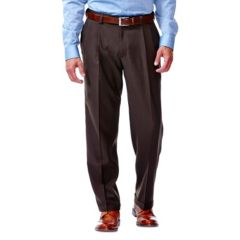 Mens Pleat Pants - Bottoms, Clothing | Kohl's