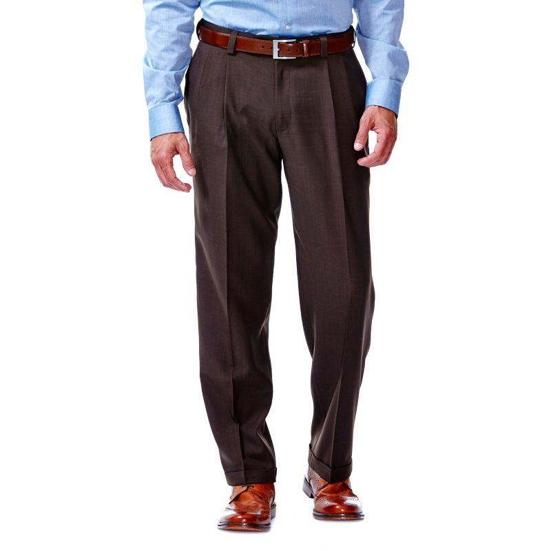 Haggar Comfort Waist Pants Kohl S