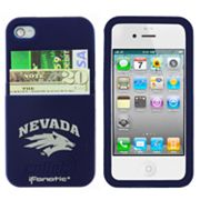 iFanatic Nevada Wolf Pack iPhone Callet Silicone Case