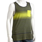 Tony Hawk Striped Tank Top - Men