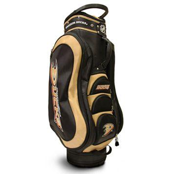 Team Golf Anaheim Ducks Medalist Cart Bag
